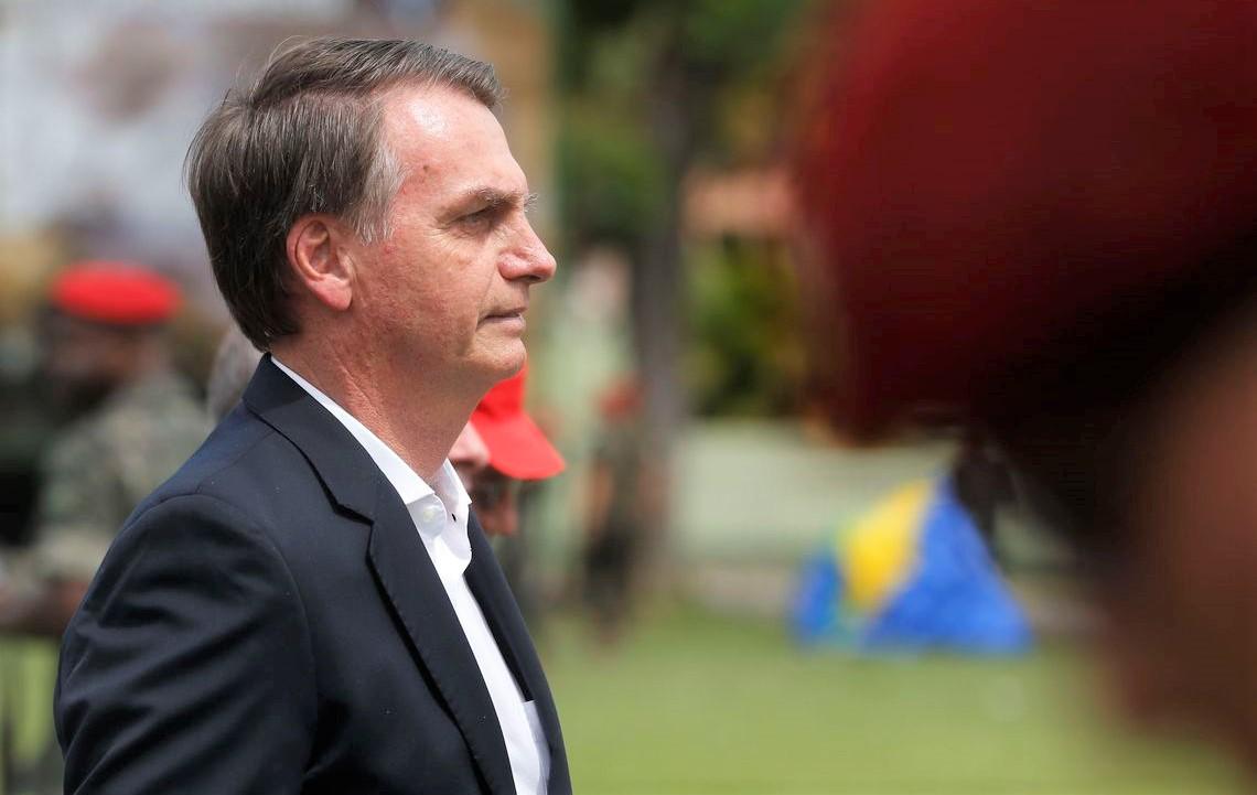Bolsonaro Fernando Frazão Ag Brasil