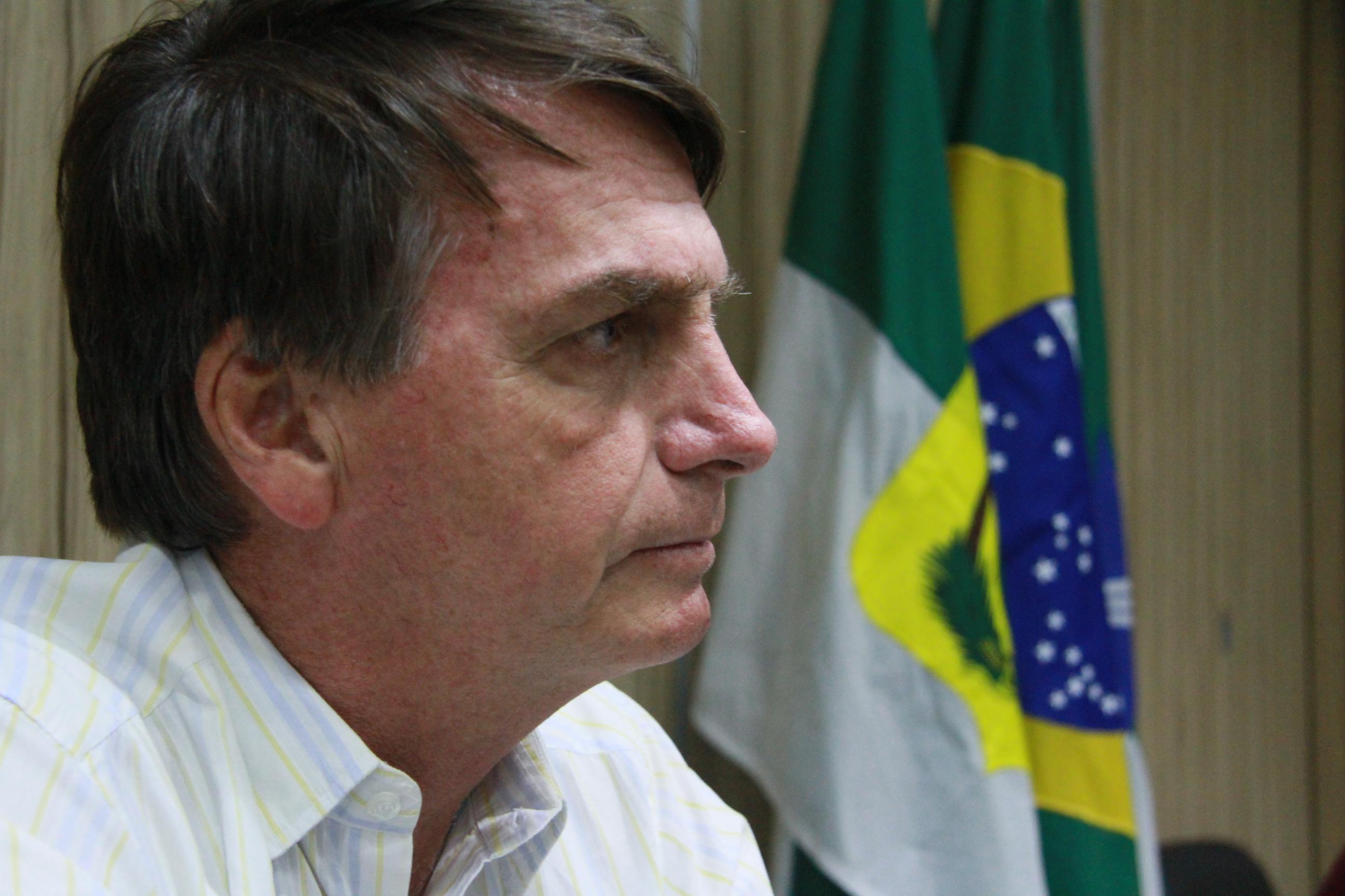 Deputado Federal RJ Jair Bolsonaro em Natal 107