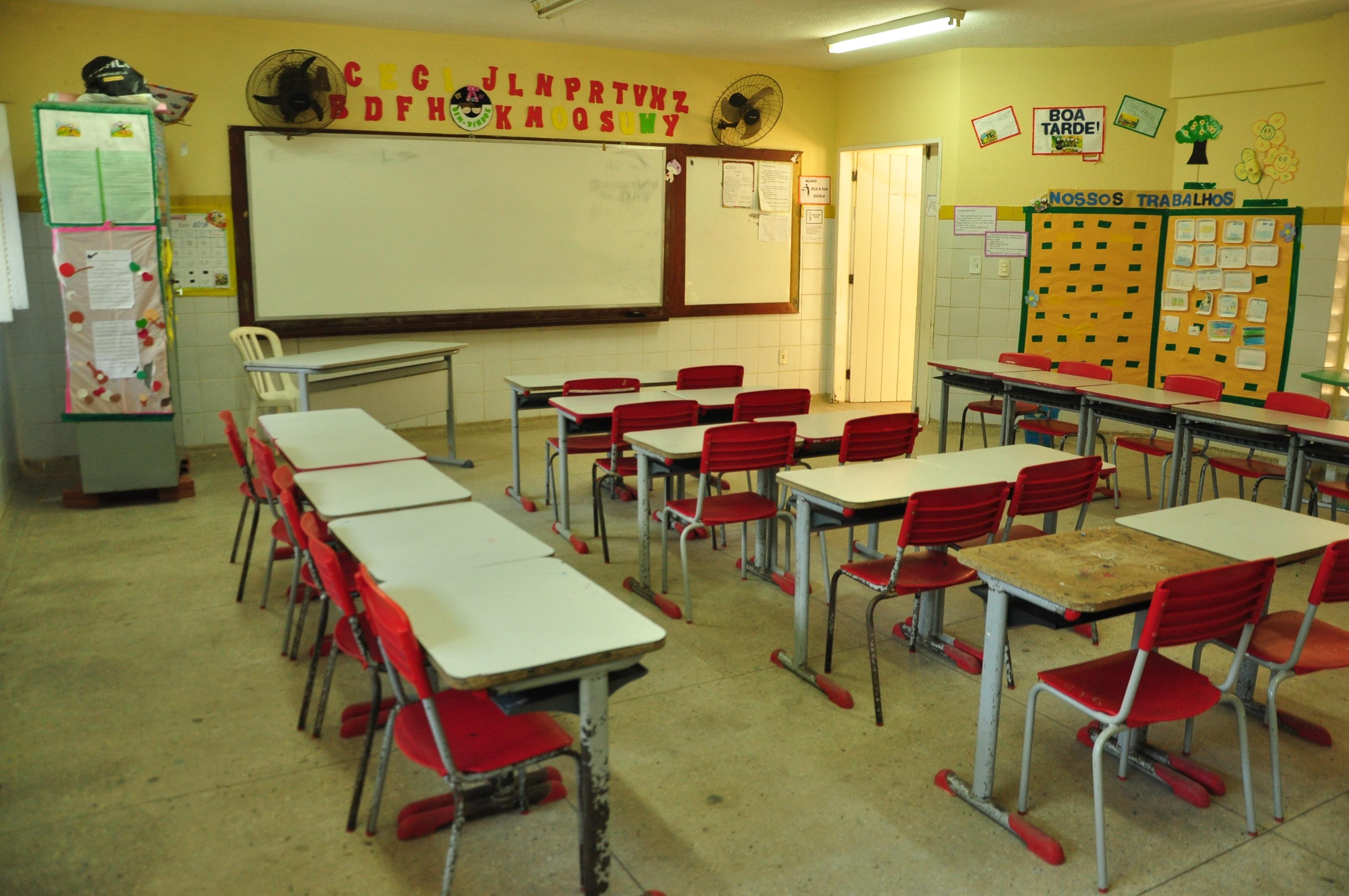 Escola Municipal Santos Reis 9 1