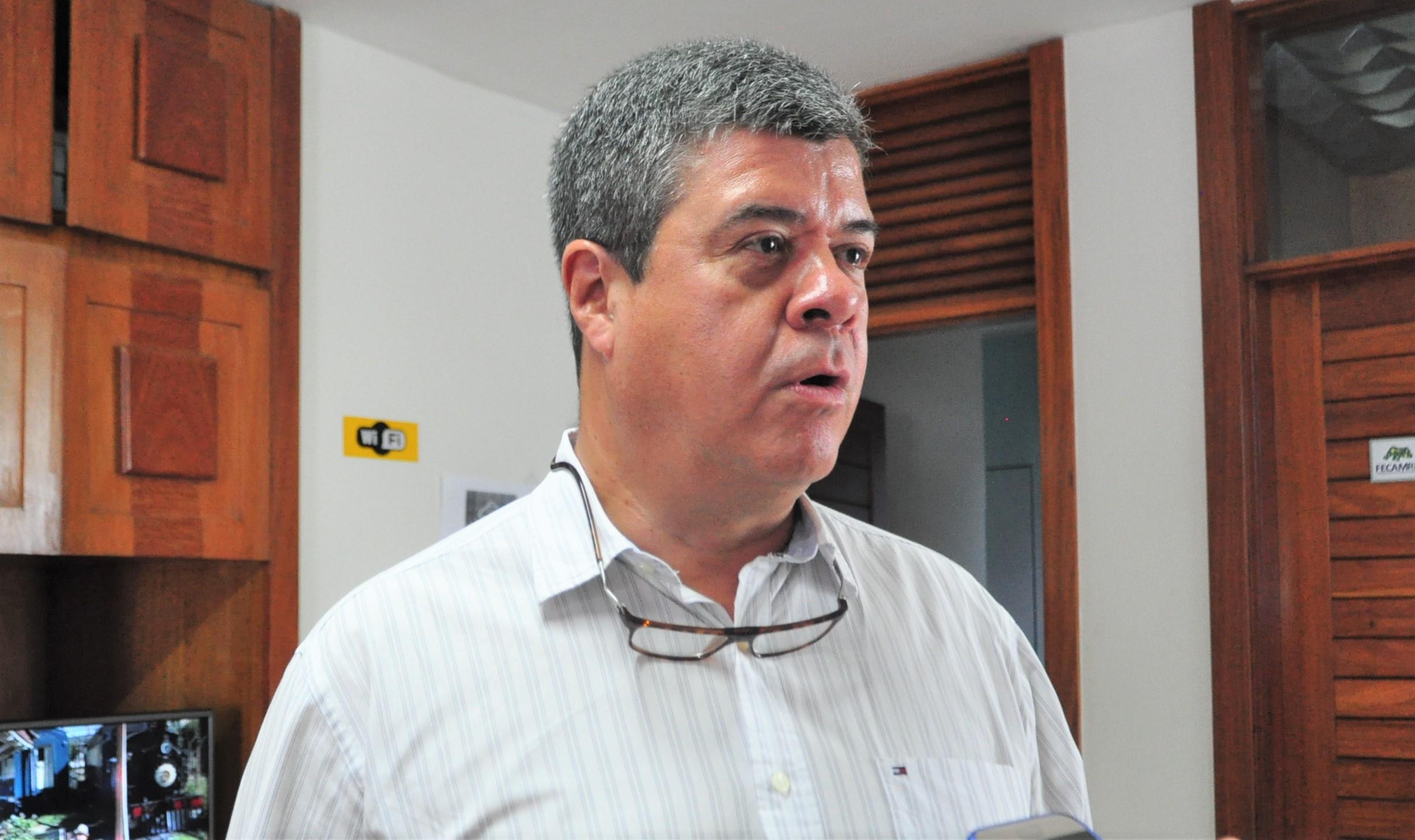 Luiz Roberto Barcelos Empresário da Agricula Famosa 4