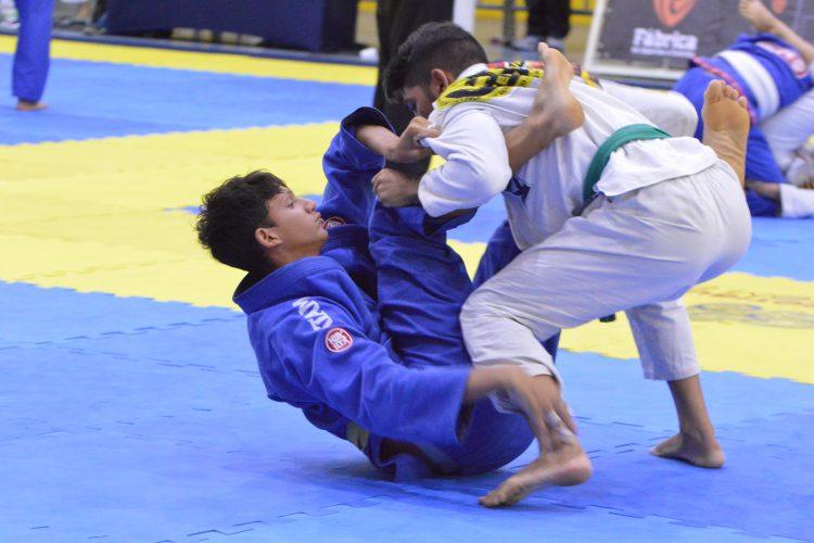 Open Nordeste de Jiu Jitsu 201