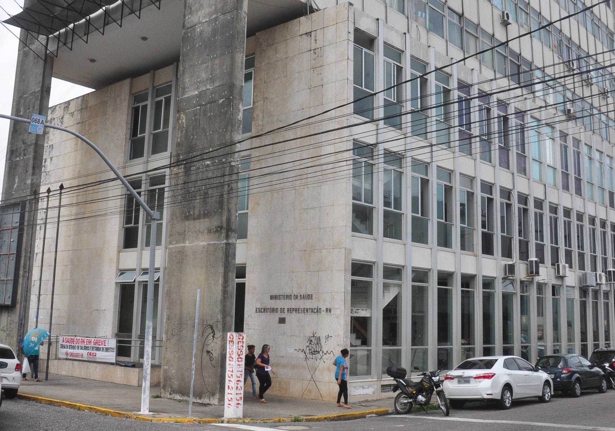 Sesap Secretaria Estadual de Saúde 1
