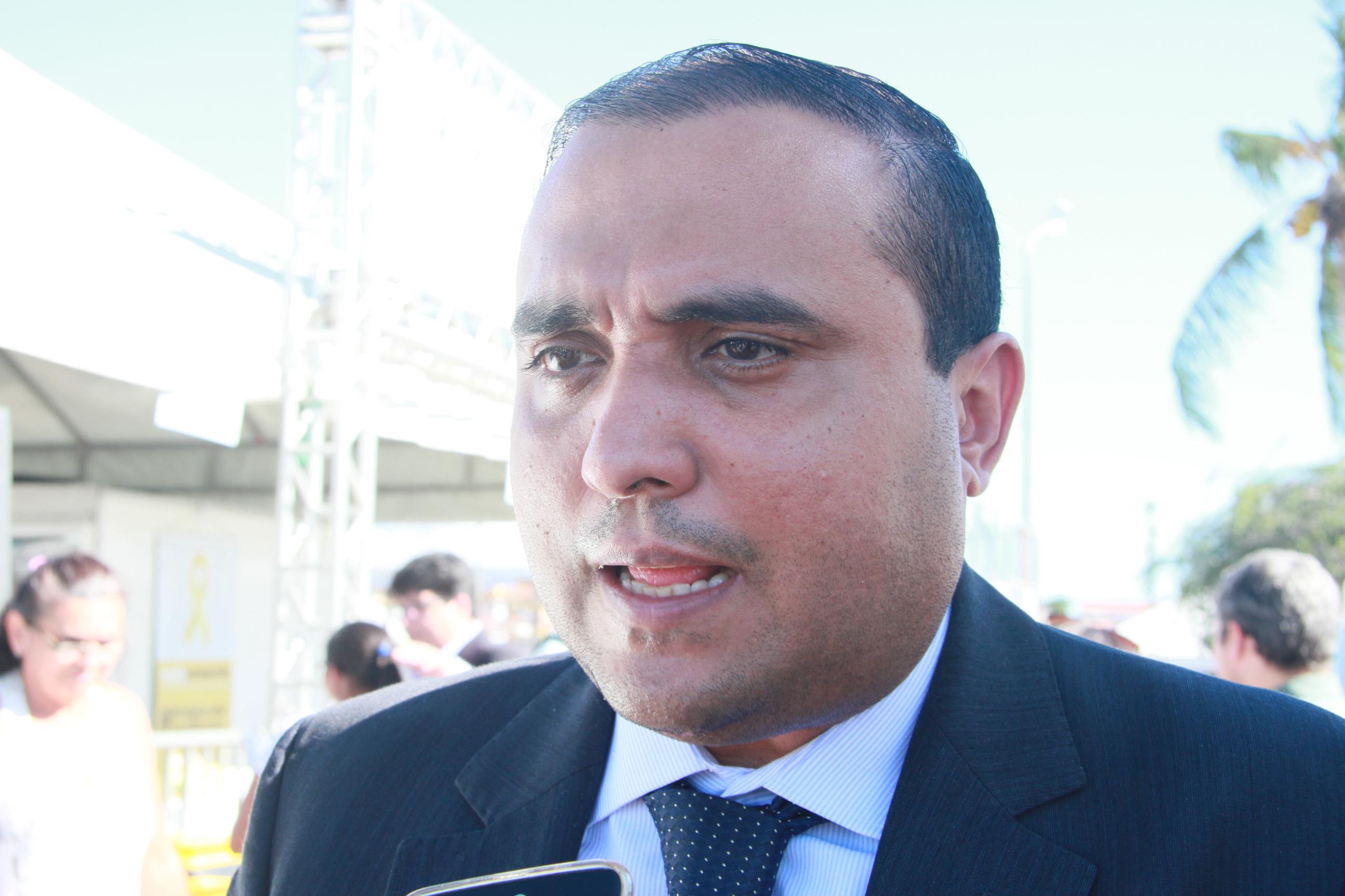 Vereador Ney Lopes JR149