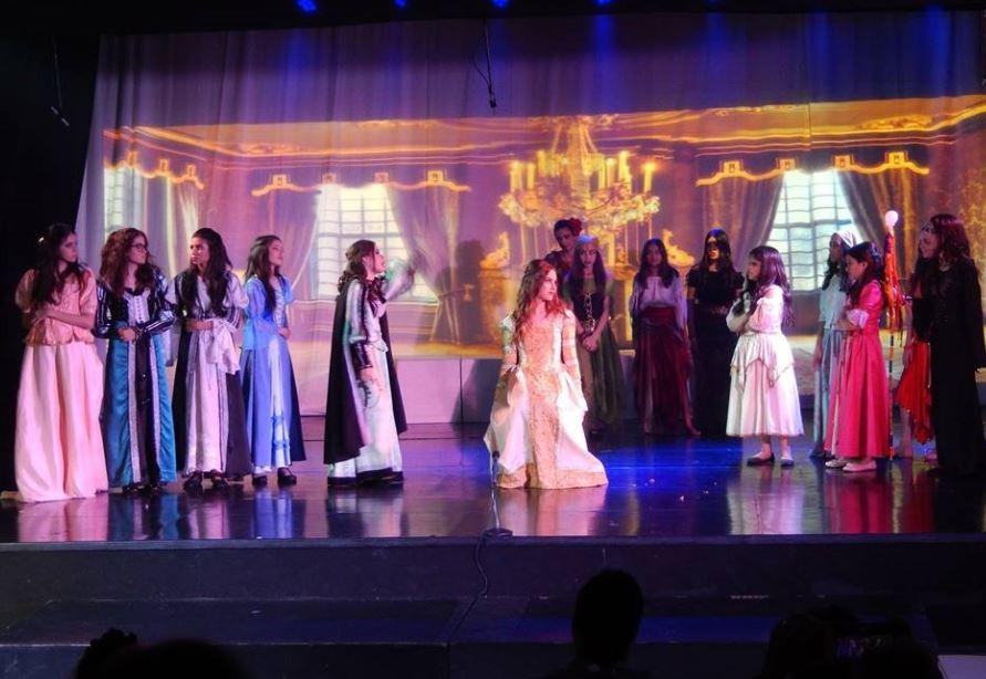 XX Festival de Teatro Amador