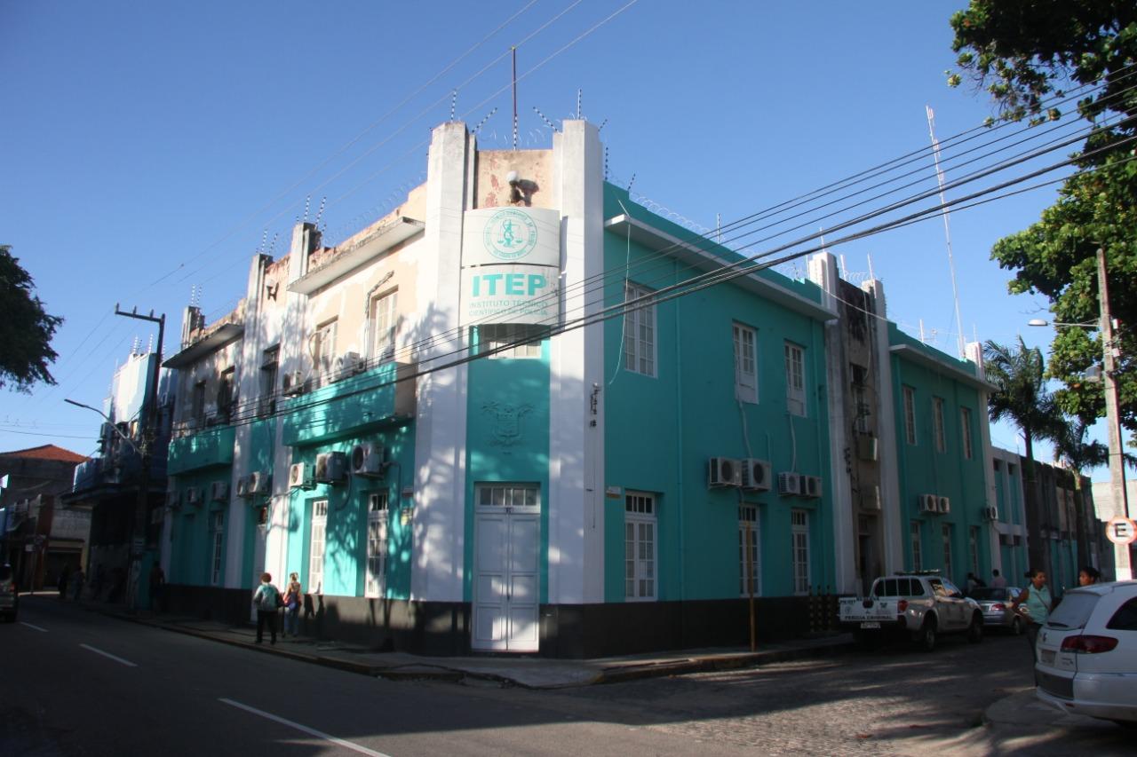 itep fachada