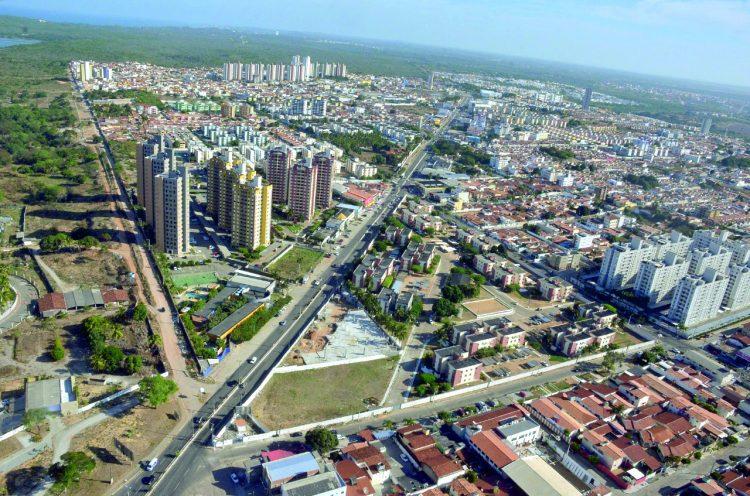 Parnamirim Rio Grande do Norte fonte: agorarn.com.br