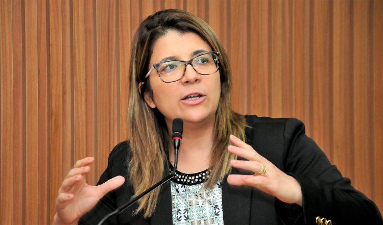 Carla Dickson Foto Elpídio Júnior