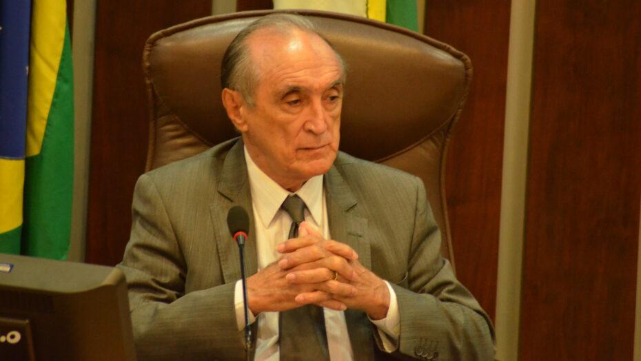 Deputado Estadual Getúlio Rêgo 13 e1607460491810