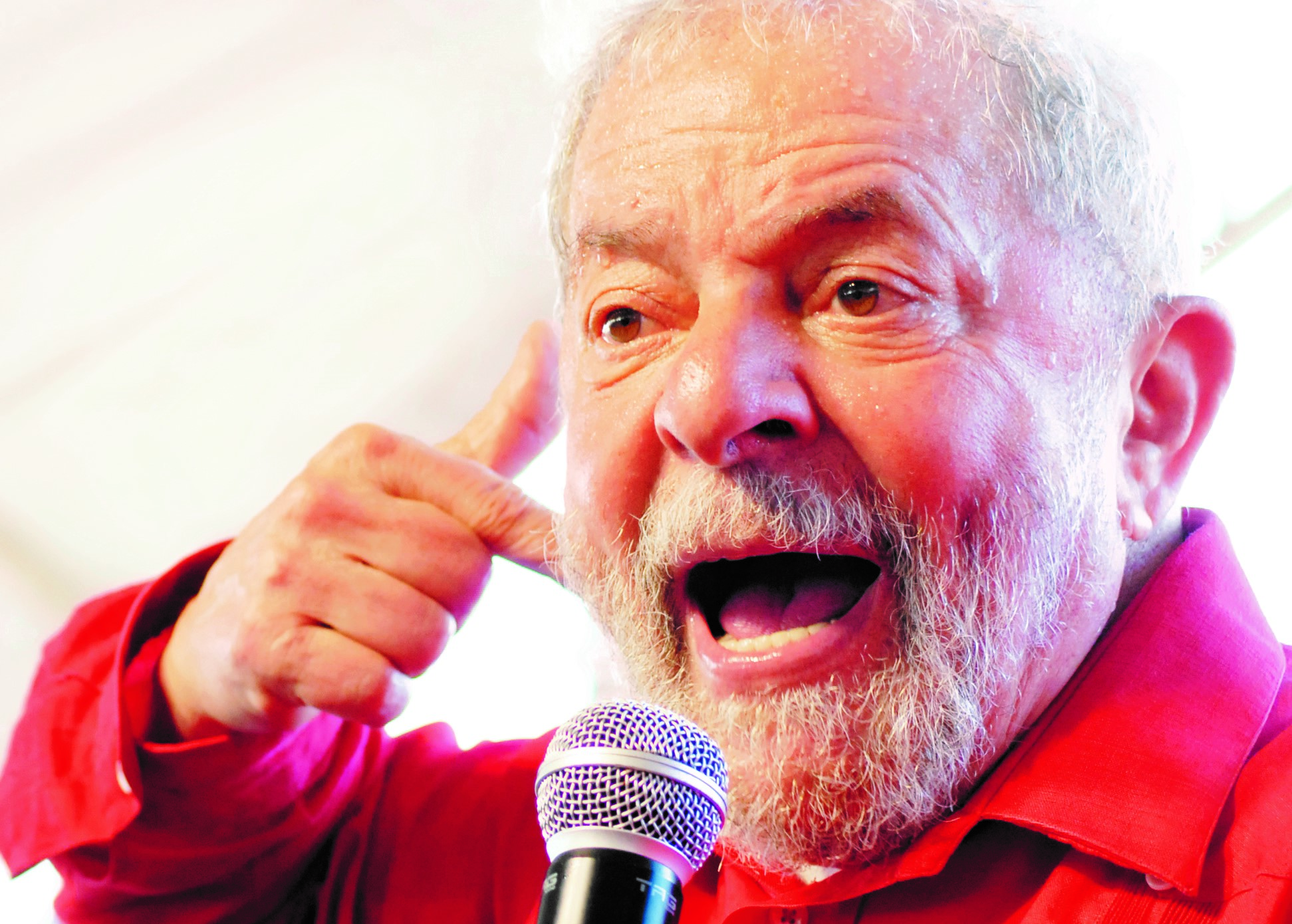 Ex Presidente Lula 36