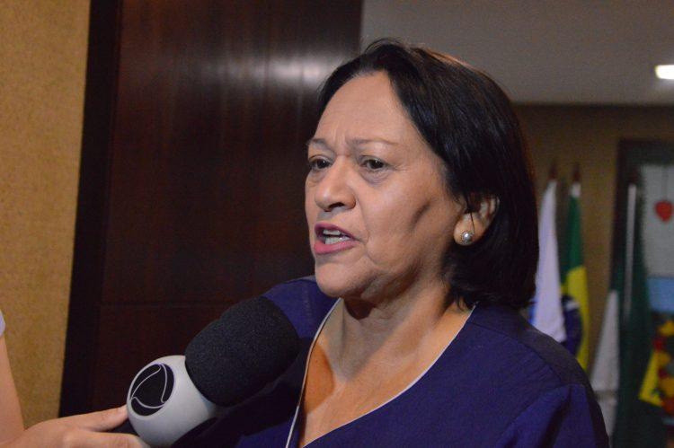 """""""Não bastam bons planos para Segurança Pública, é preciso recursos"""", diz Fátima"""