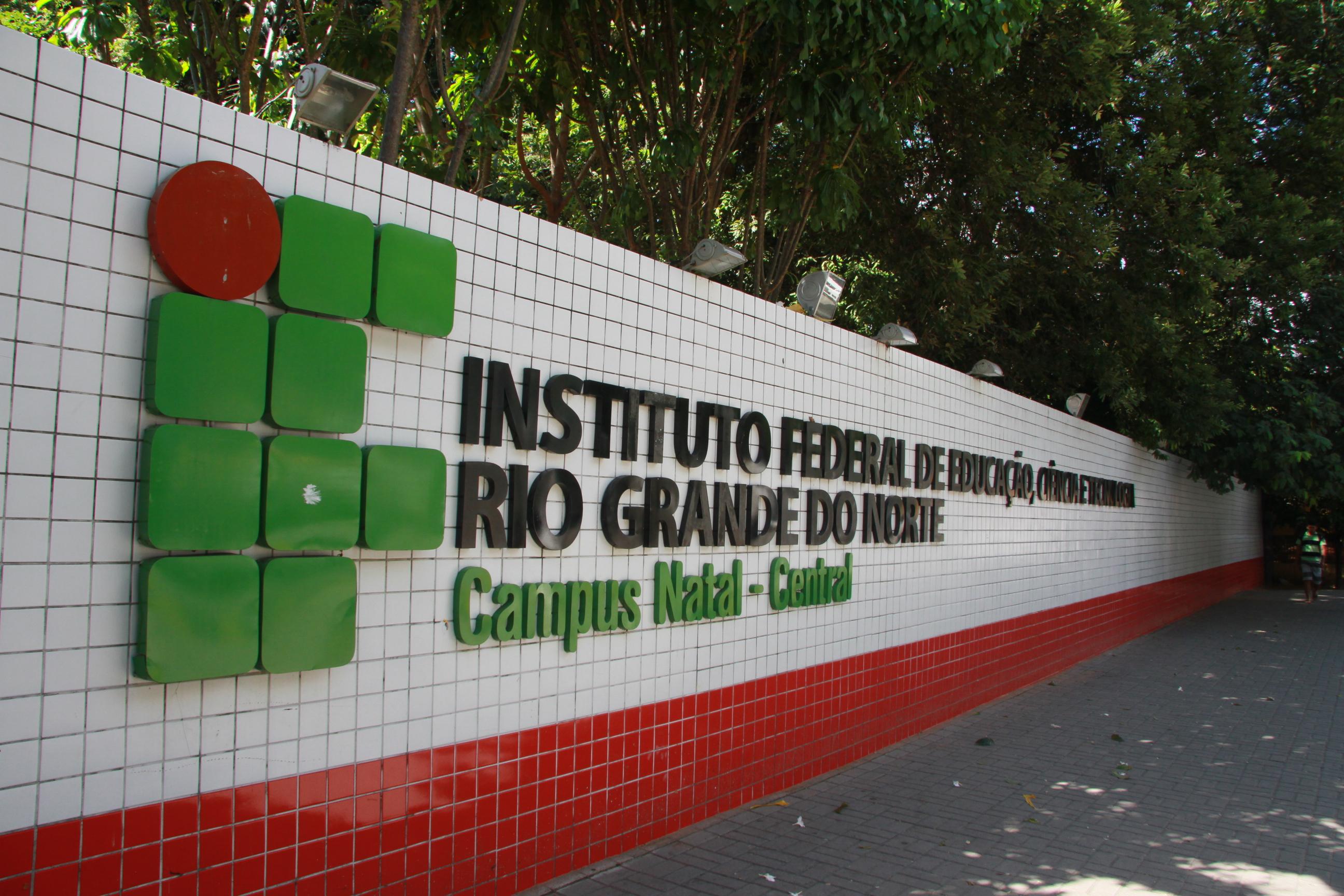 IFRN Salgado Filho 2
