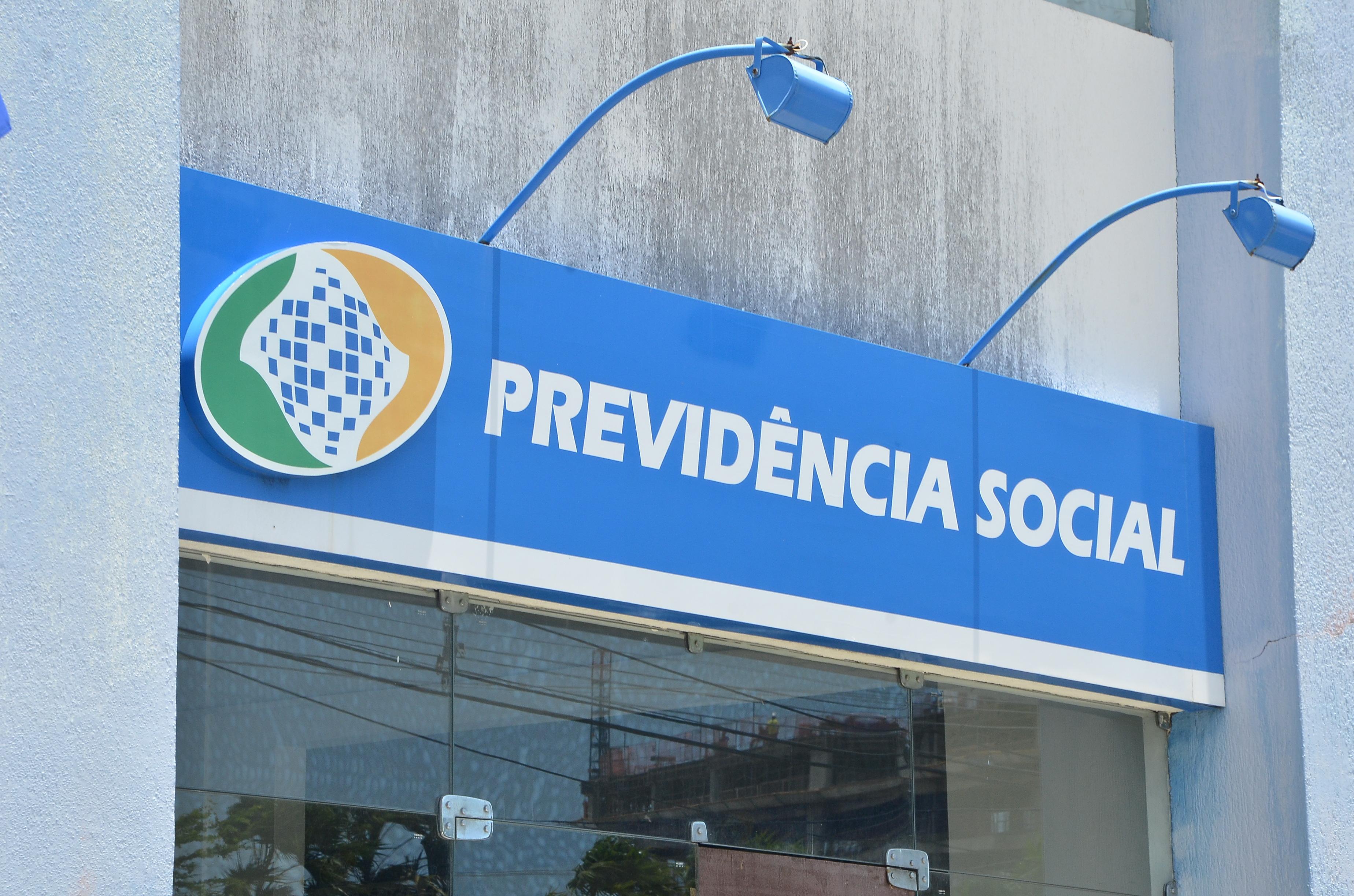 INSS Previdência Social 11