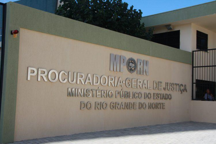 Resultado de imagem para procuradoria geral de justiça rn