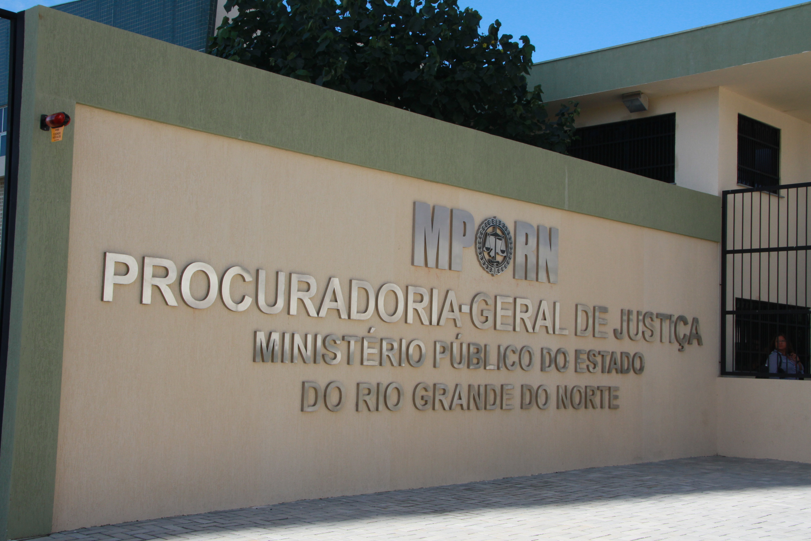 Ministério Público do RN 138