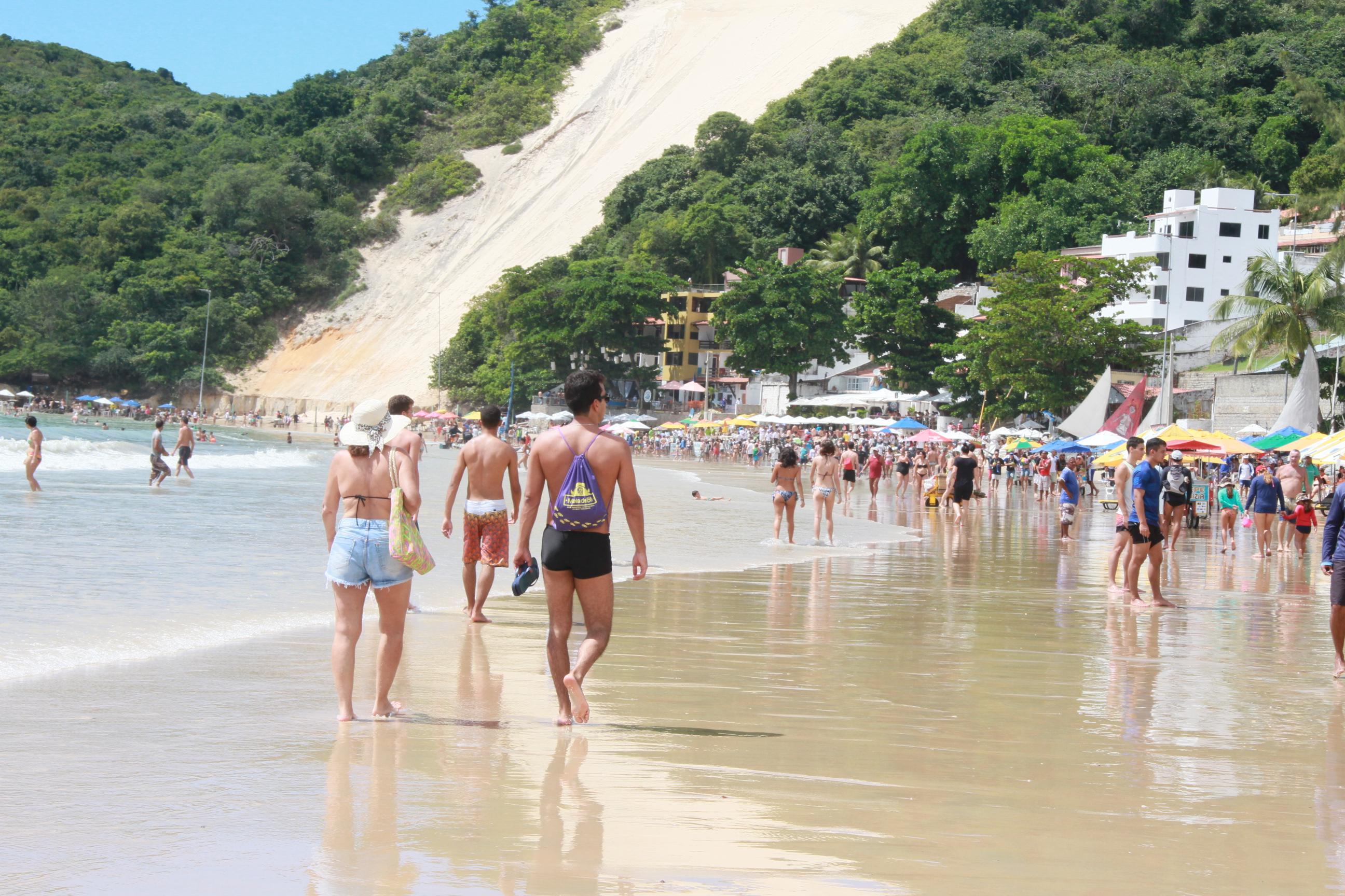 Praia de Ponta Negra 299 1