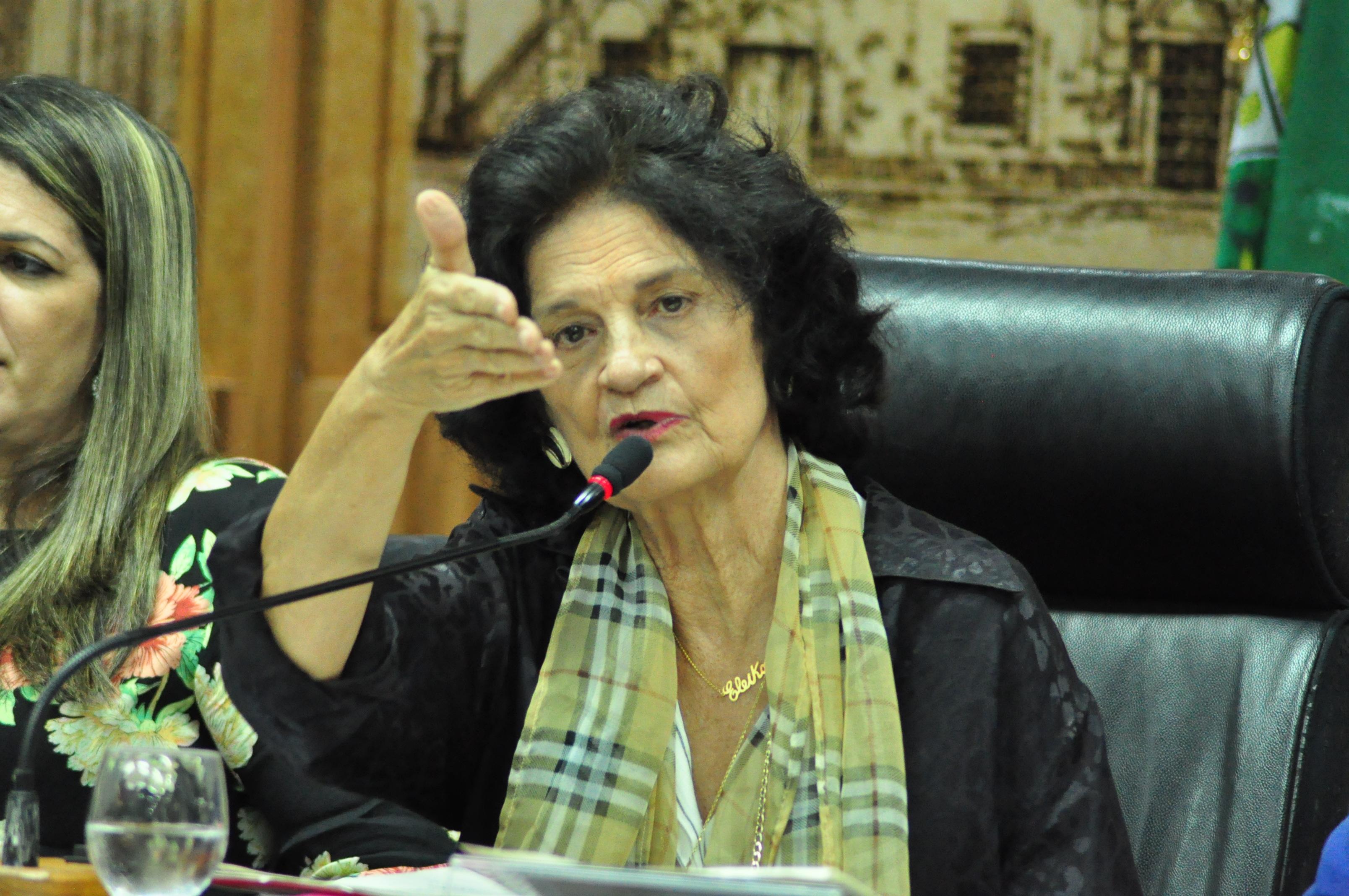 Vereadora Eleika Bezerra 10