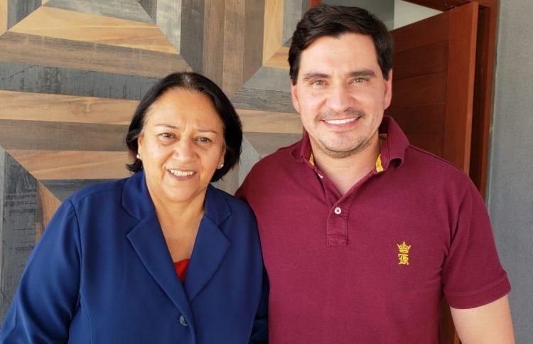 Agora RN George Soares é confirmado líder do Governo Fátima na ...
