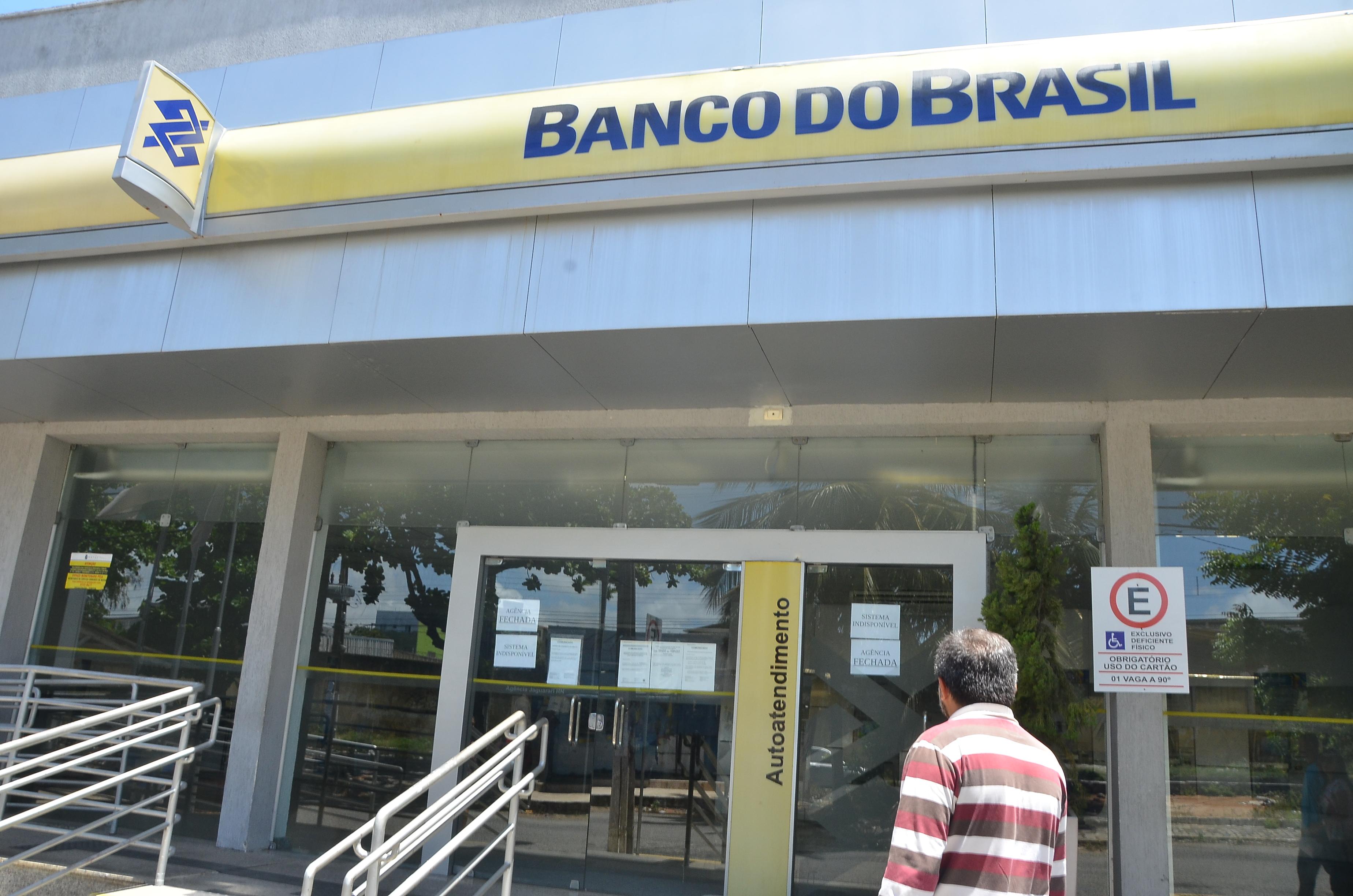 Banco do Brasil Alecrim 4