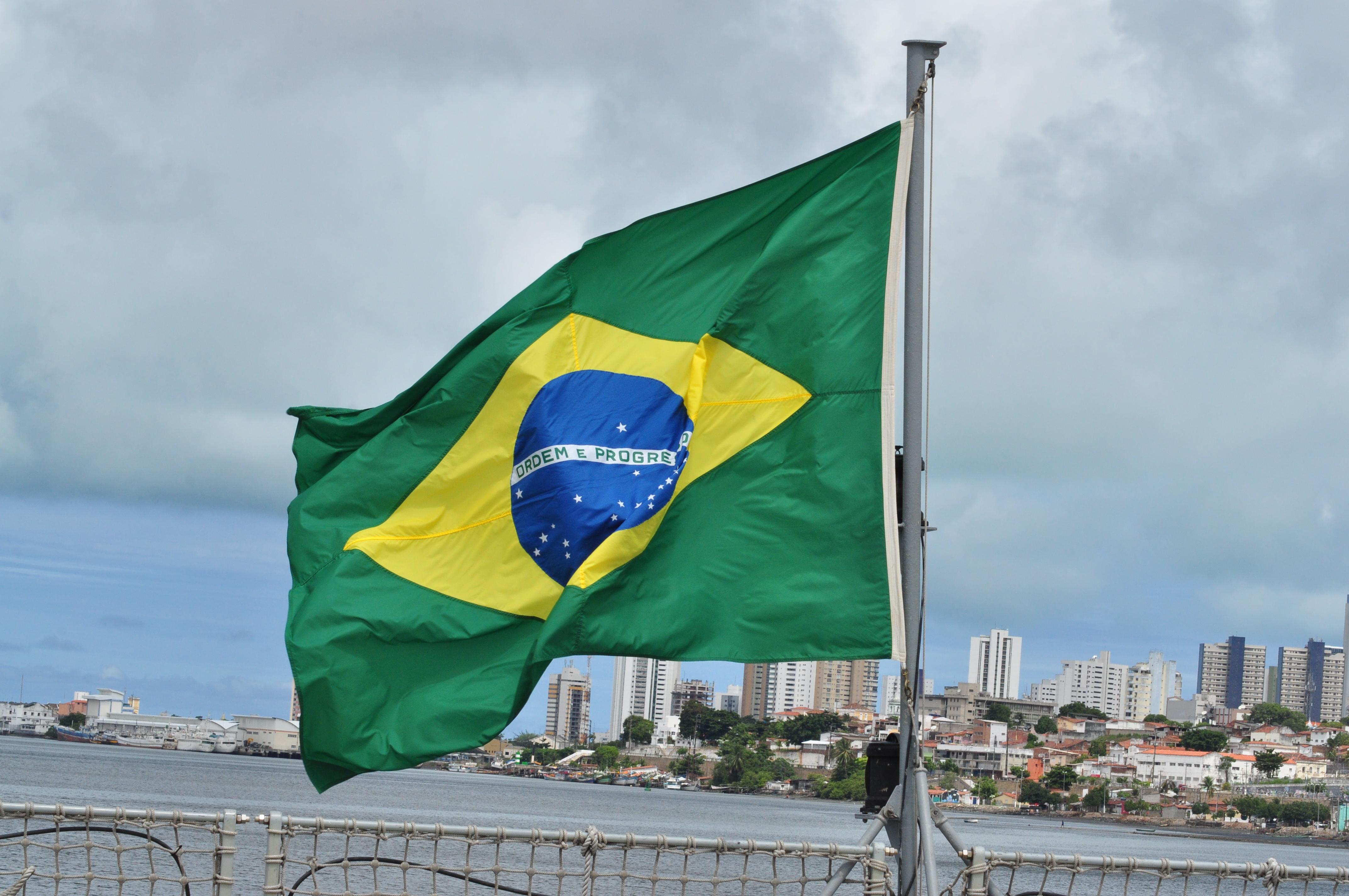 Bandeira do Brasil 29