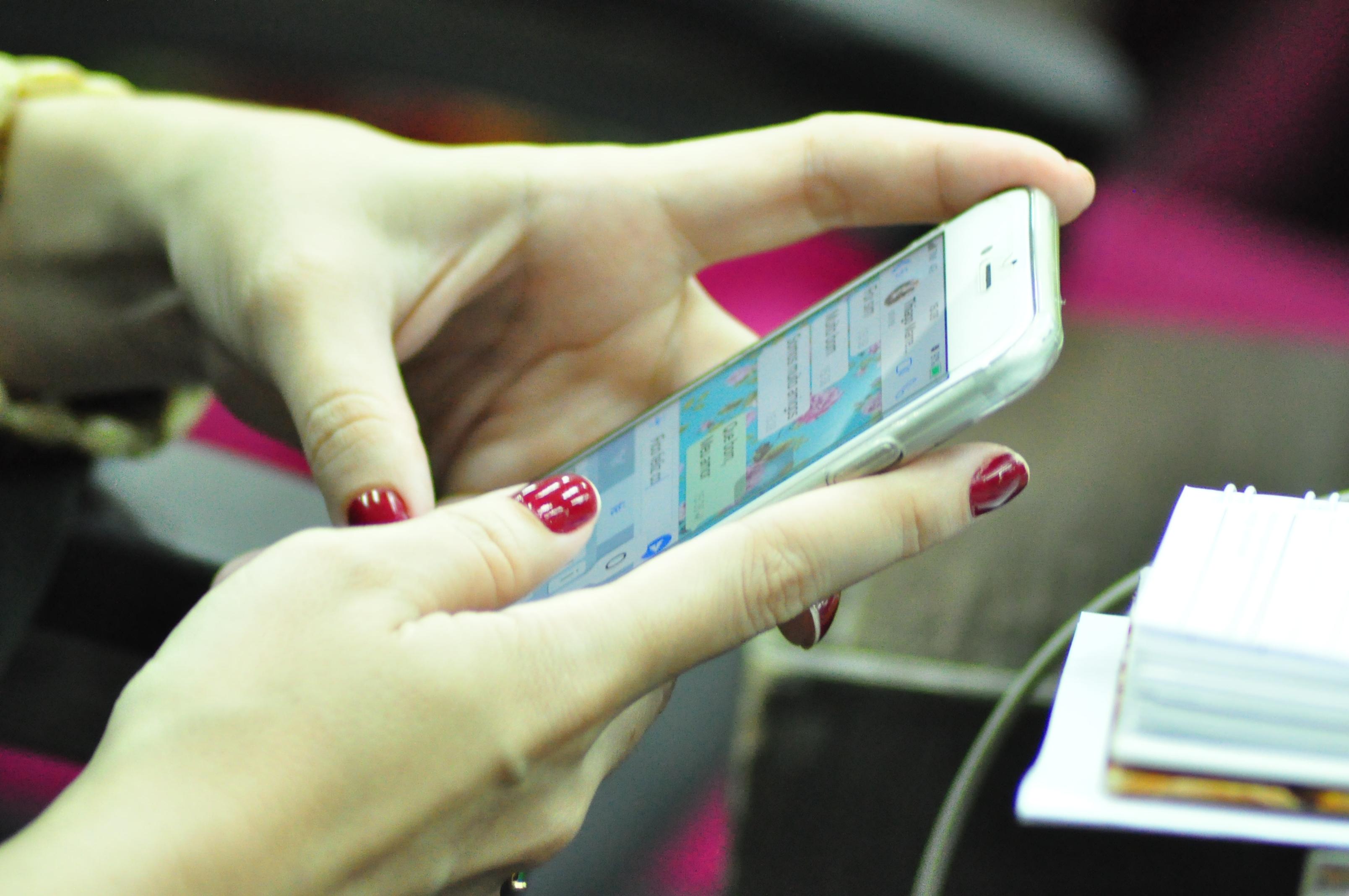 Telefonia Celular 7
