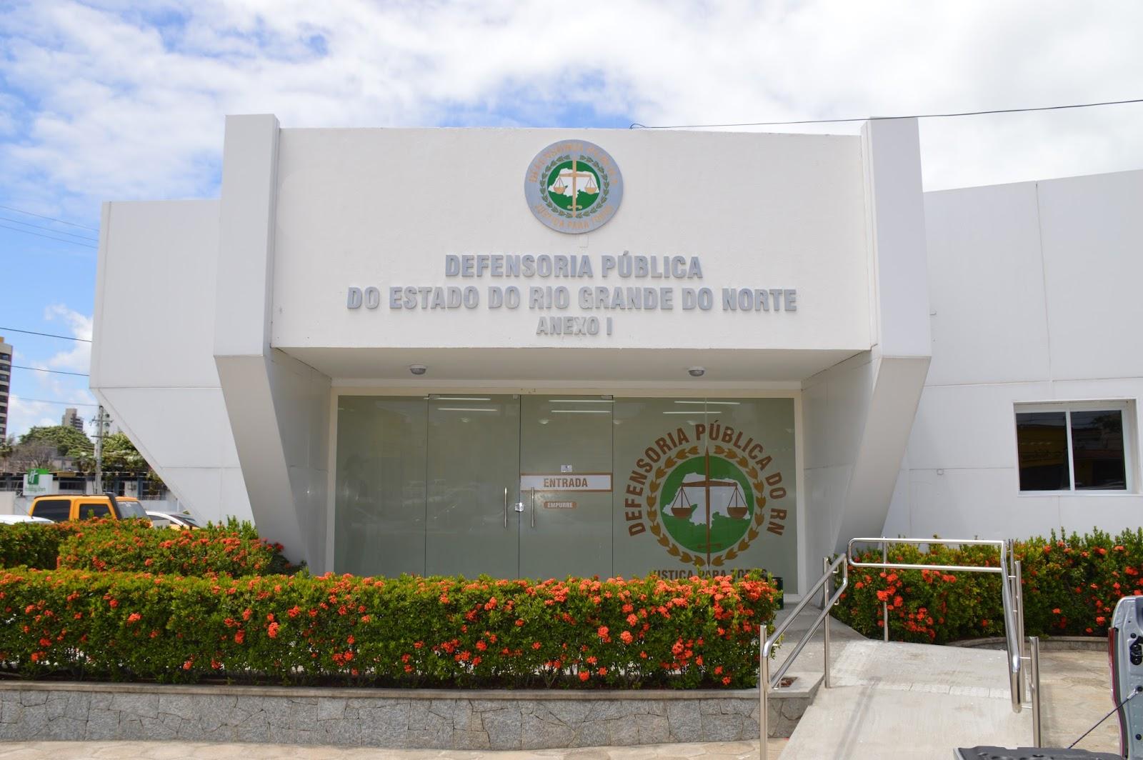 Defensoria Pública do RN registra aumento de 125% de produtividade ...