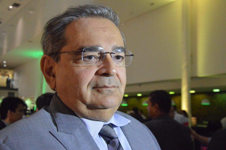Agora RN Ezequiel filia Álvaro Dias, prefeito de Natal, ao PSDB ...