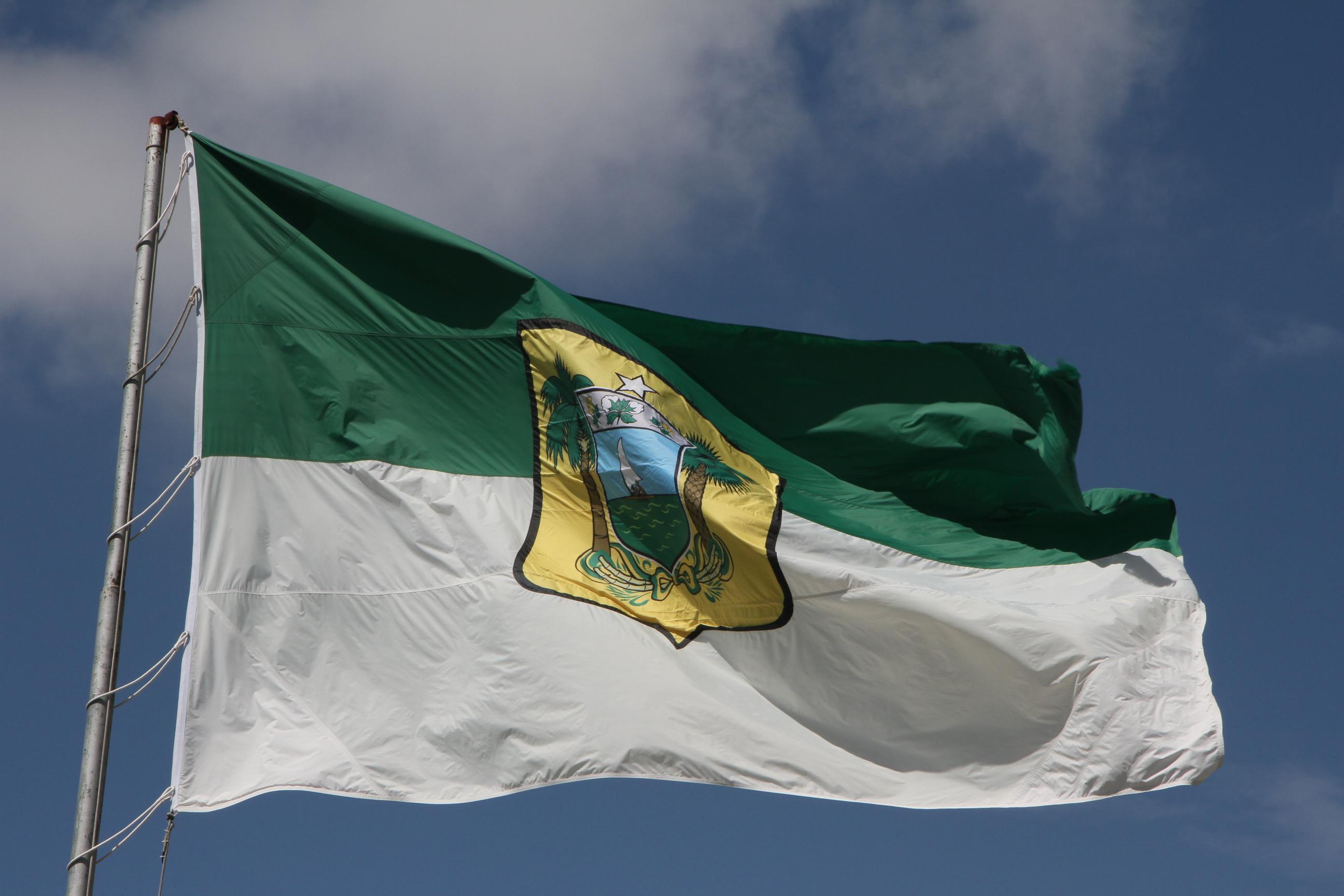 Bandeira do RN 8