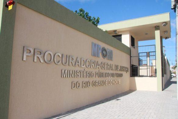 Ministério Público do RN 135
