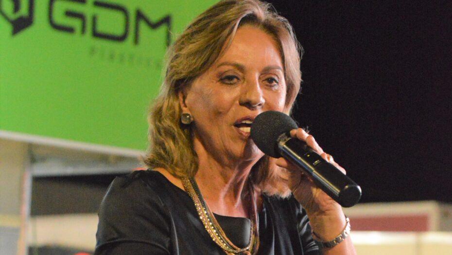 Prefeita de Mossoró Rosalba Ciarline 85 e1607524413583