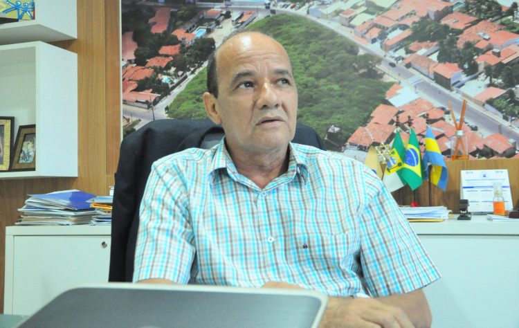 Resultado de imagem para prefeito rosano taveira