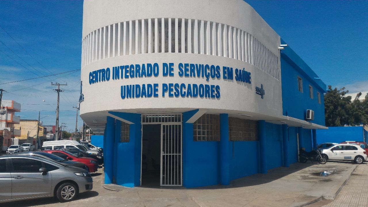 hospital dos pescadores