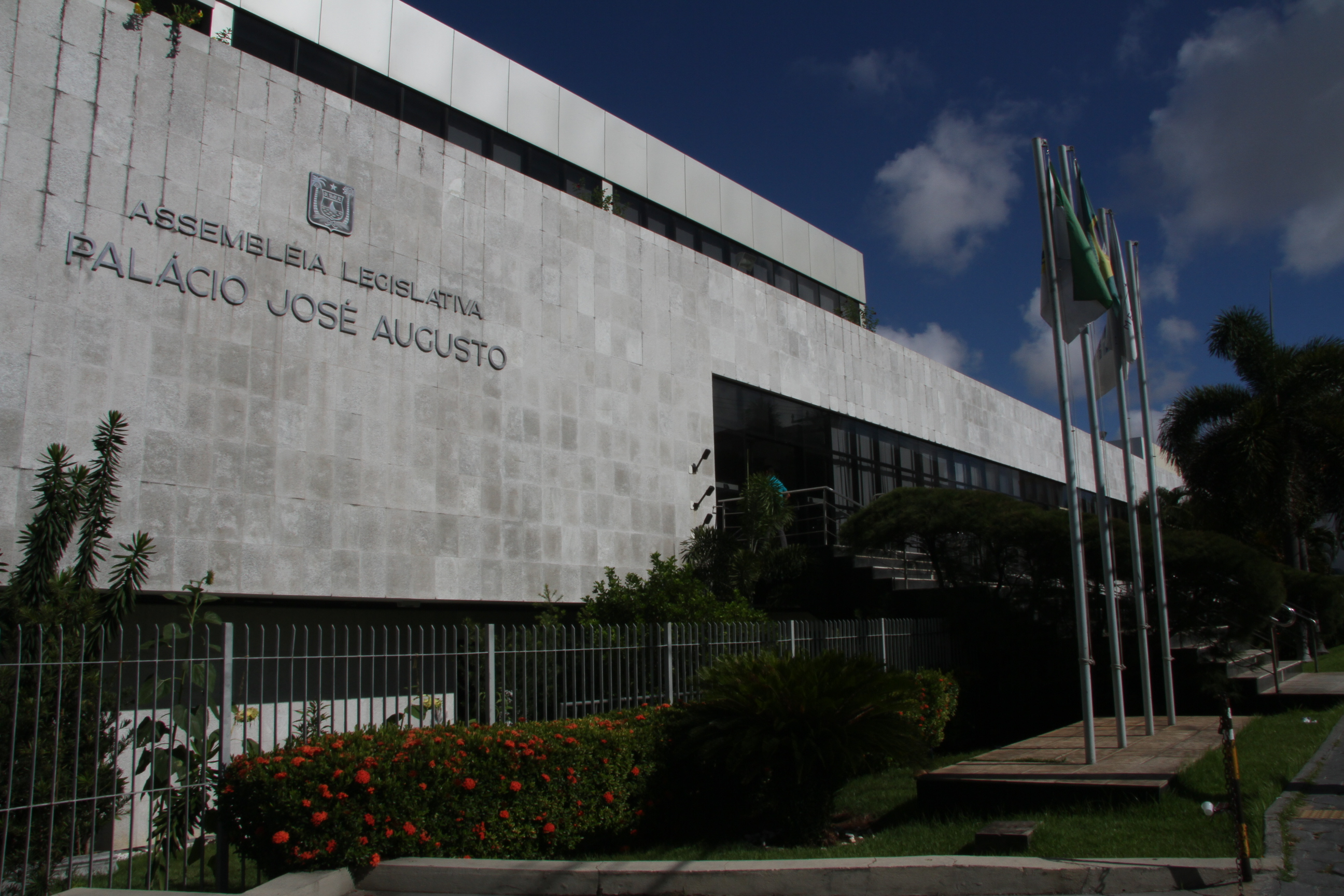 Assembléia Legislativa RN 9