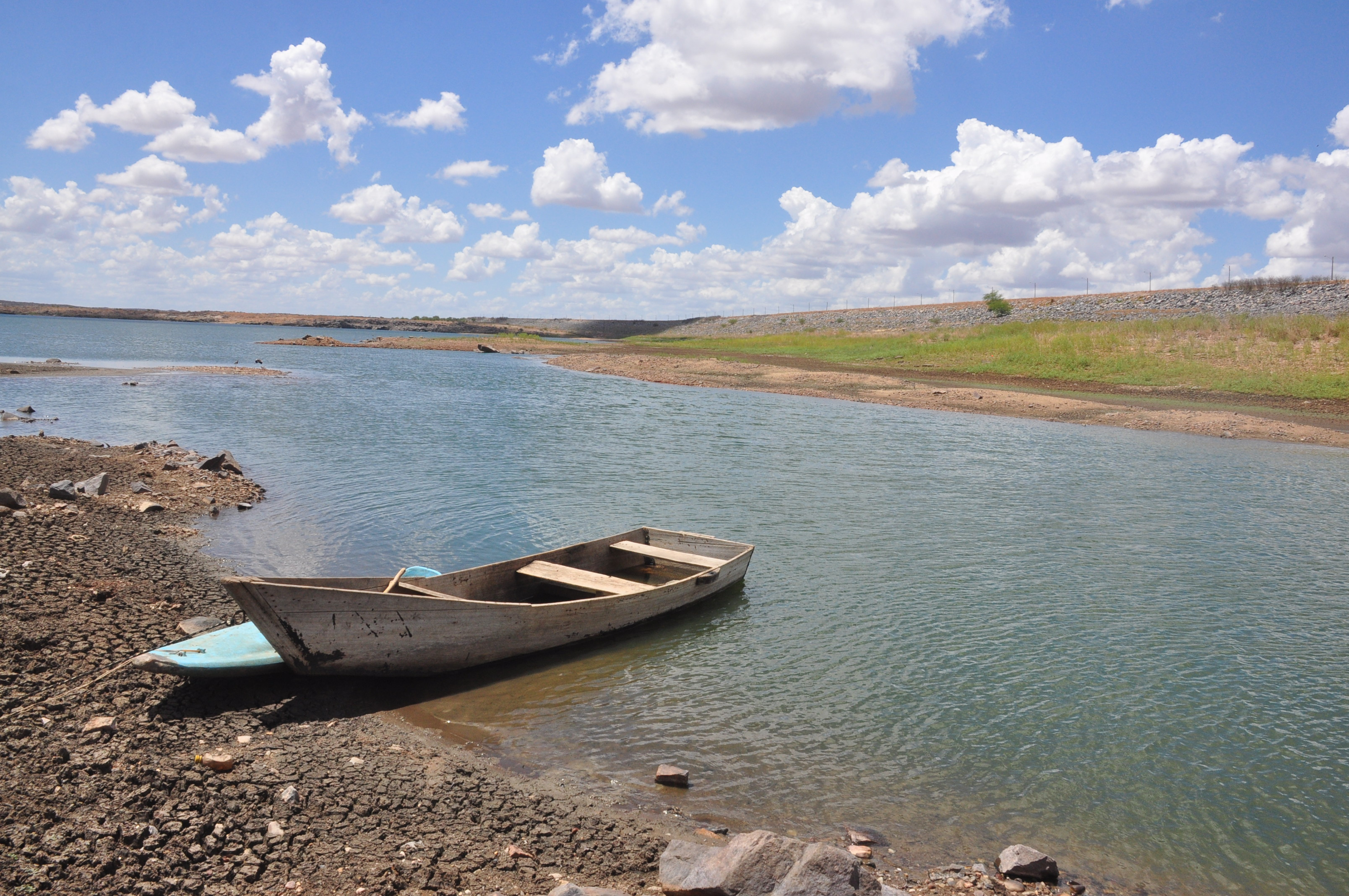 Reservas hídricas potiguares ultrapassam 1 bilhão de metros ...