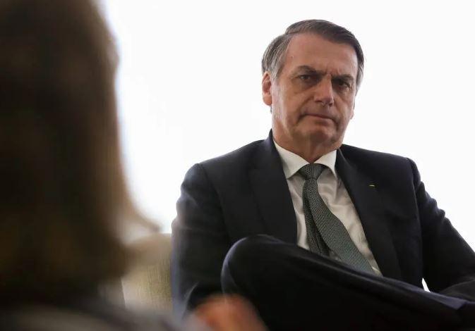 Bolsonaro Foto Marcos Corrêa Presidência 1