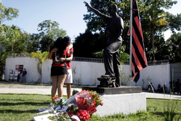 Flamengo: Advogados das vítimas se queixam de falta de diálogo mais uma vez