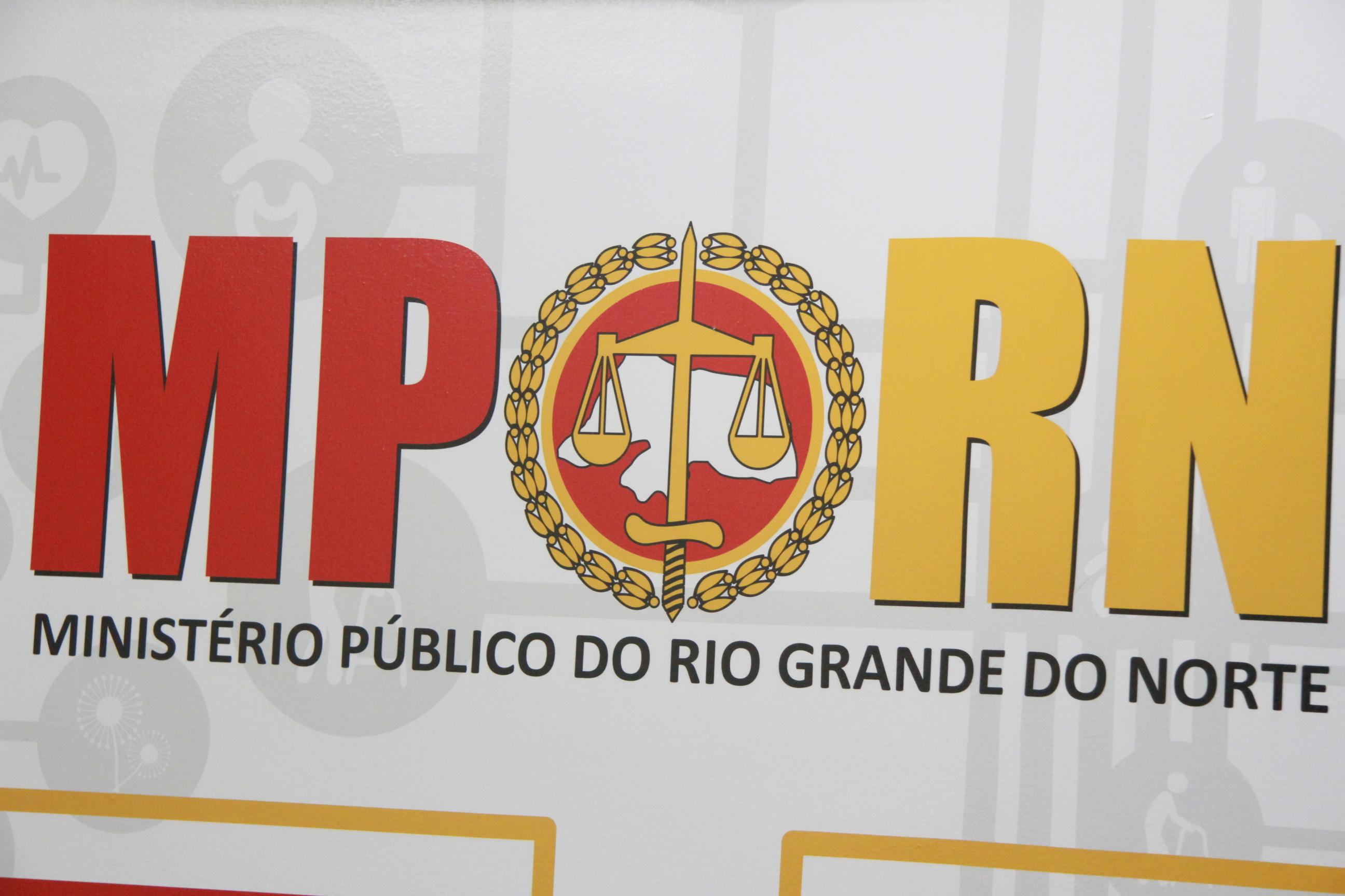 Ministério Público do RN 141