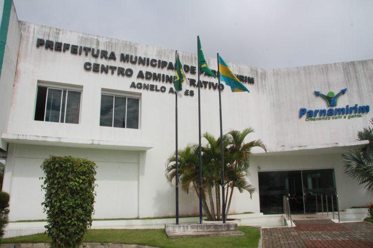 Prefeitura de Parnamirim 16