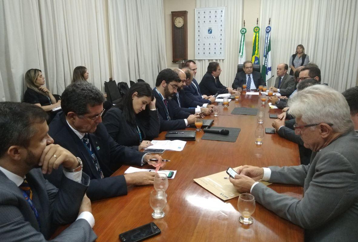 lvaro Dias presidente da