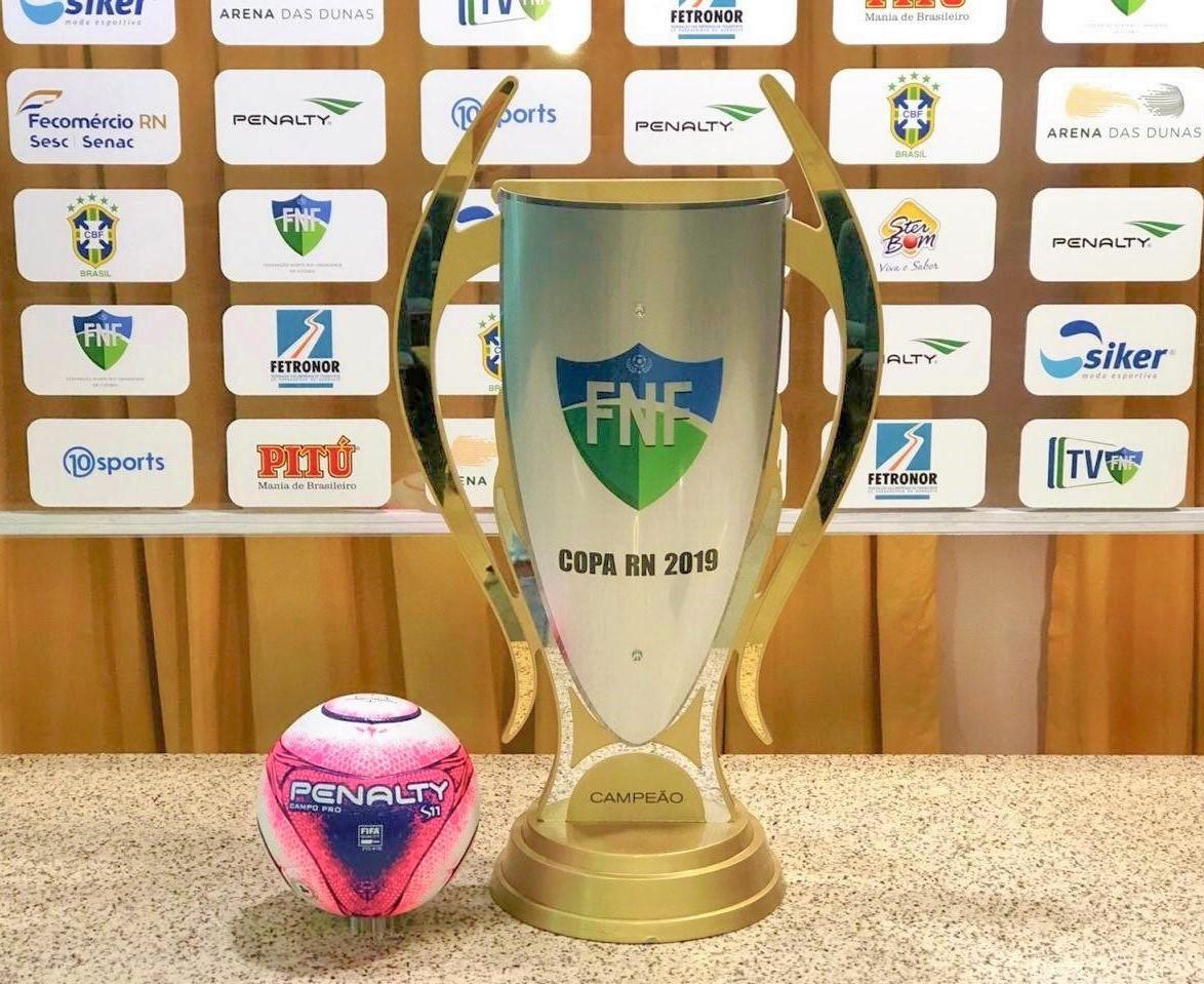FNF Troféu Copa RN
