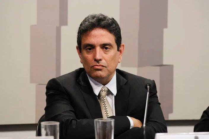Leonardo Rolim Foto Marcos Oliveira Ag Senado