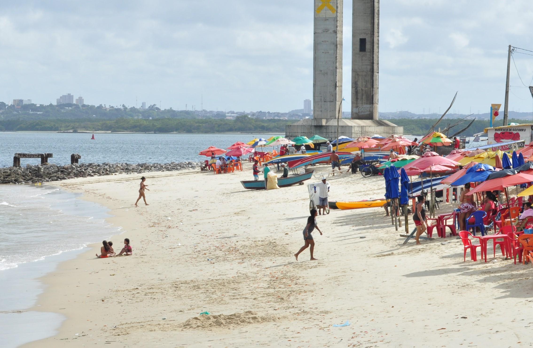 Praia da Redinha 11