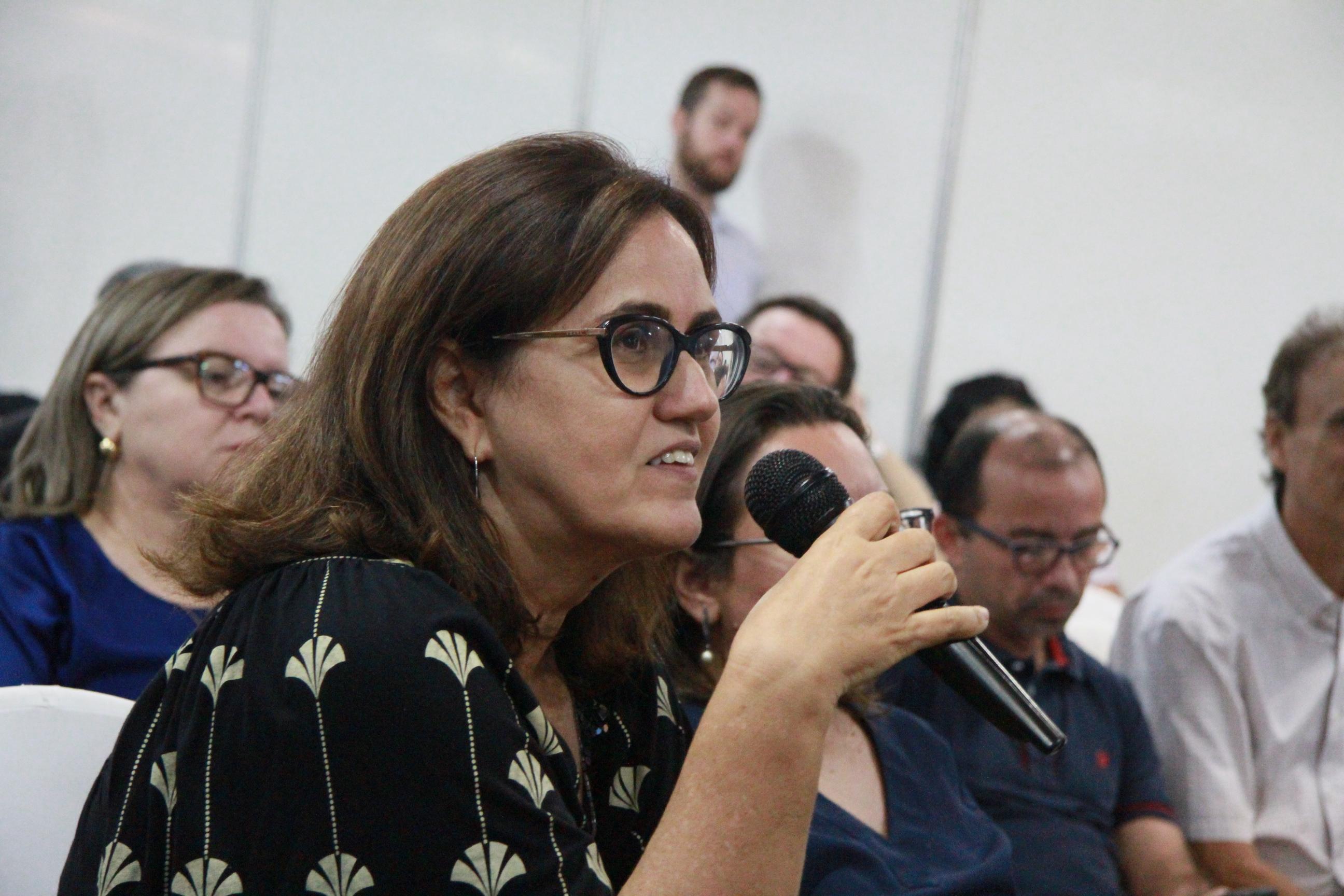 Sec Semub Virginia Ferreira Câmara Cidadã ZN 124