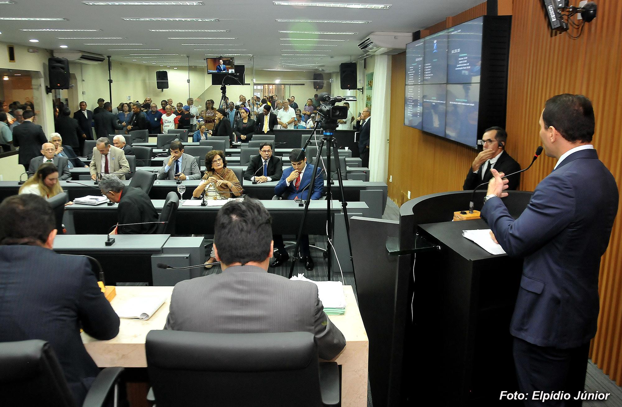 Sessão CMN 02.04.19 Foto ELPÍDIO JÚNIOR 5