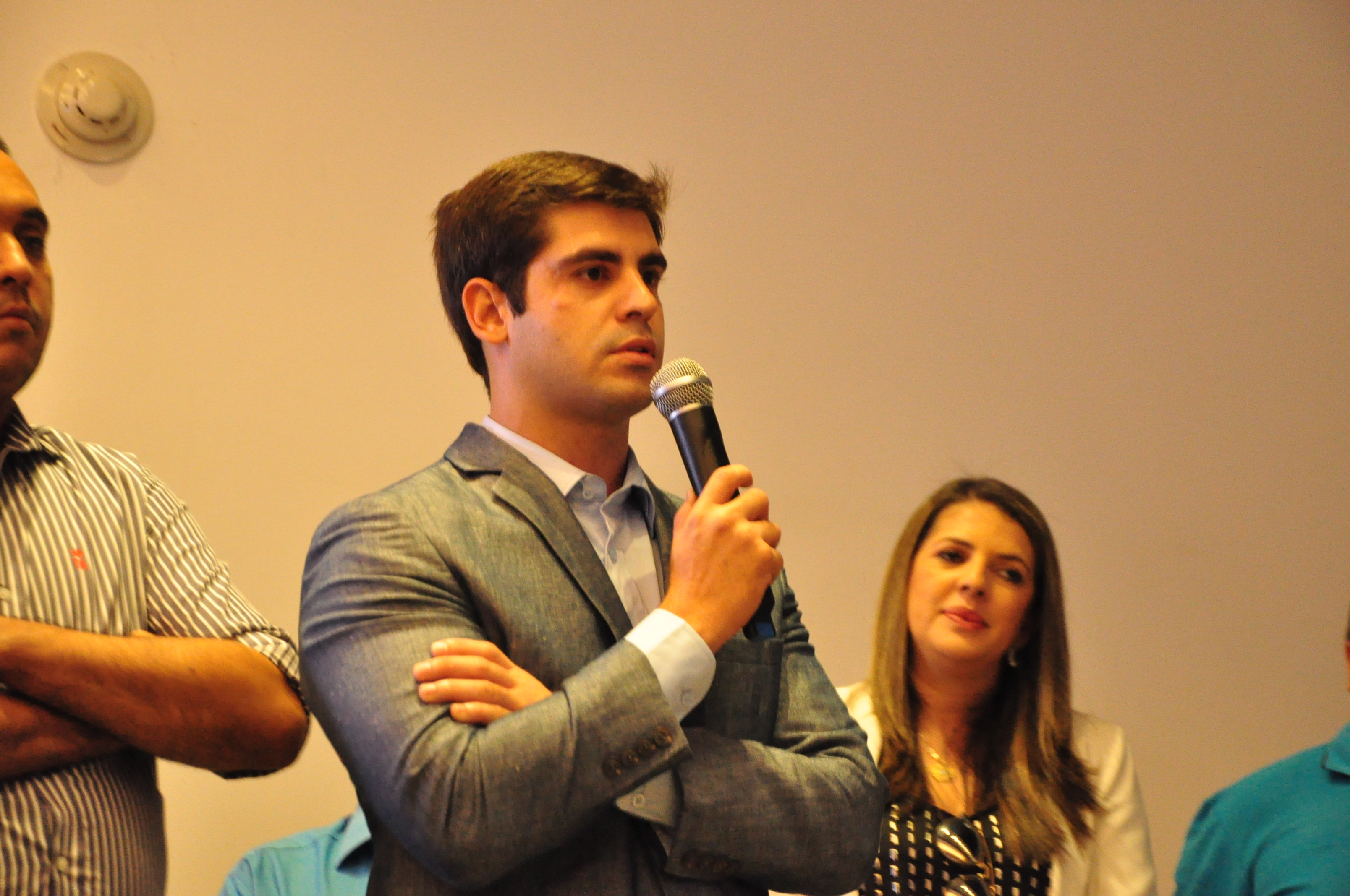 Vereador Robson Carvalho 4