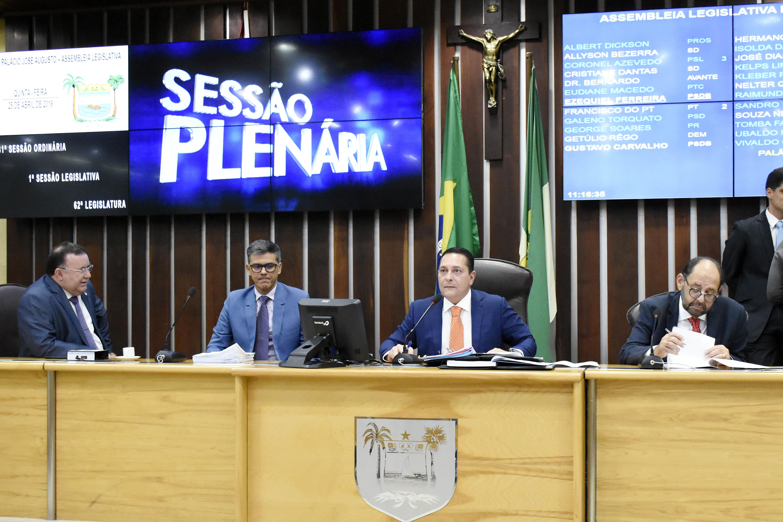 plenario alrn