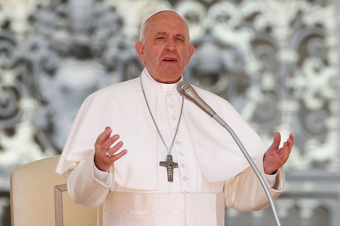 2019 05 01t074943z 1345564066 rc17e3d79900 rtrmadp 3 pope generalaudience