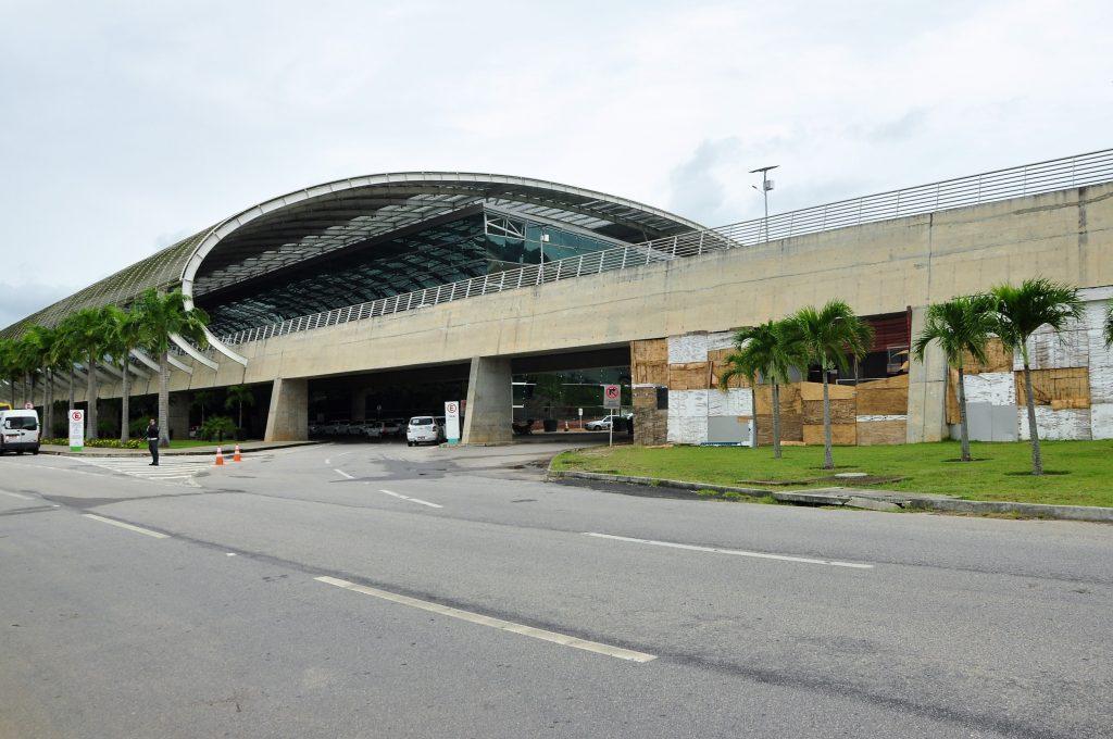 Aeroporto Internacional Aluízio Alves 42