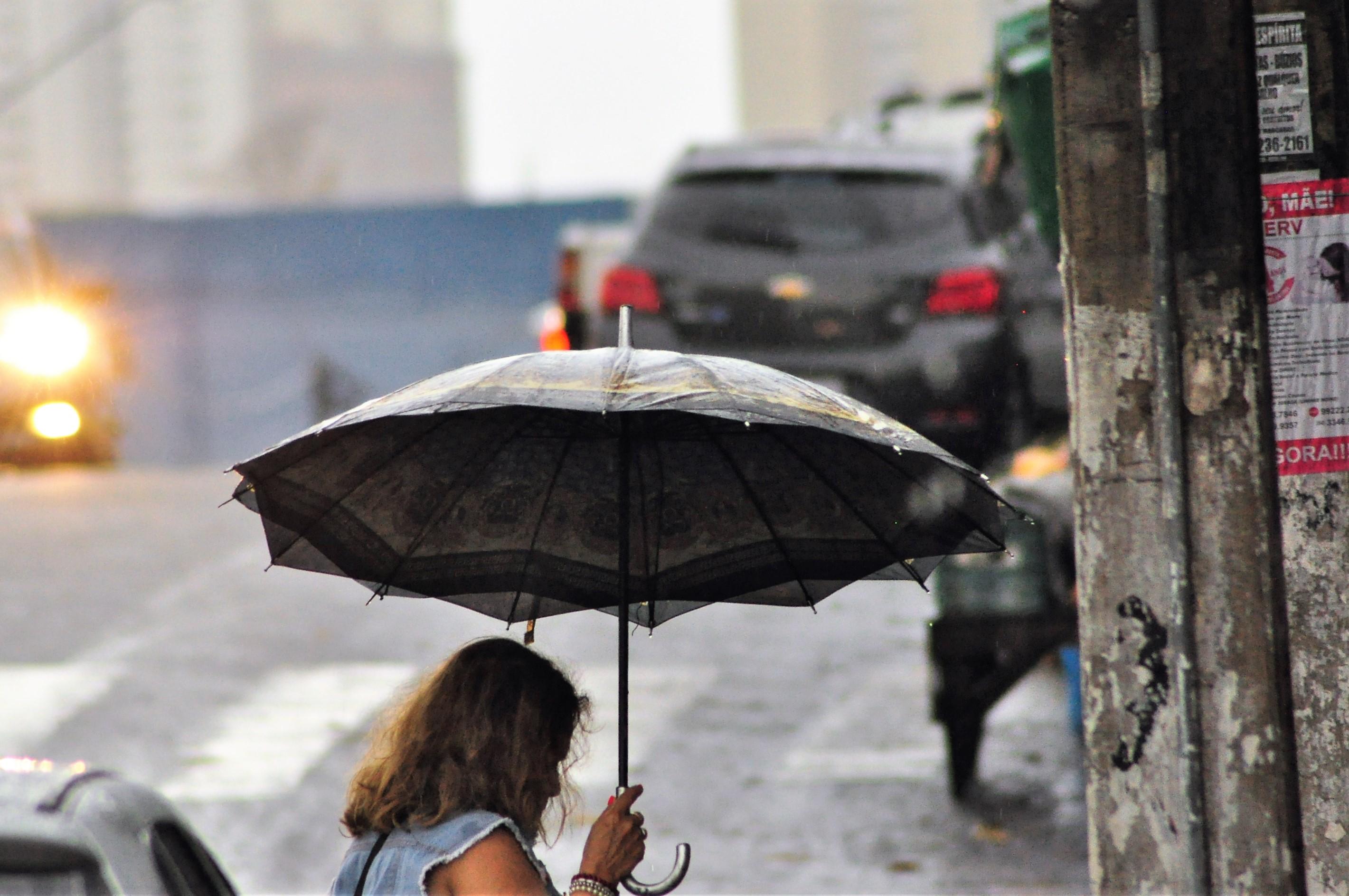 Chuvas no Bairro do Alecrim 20