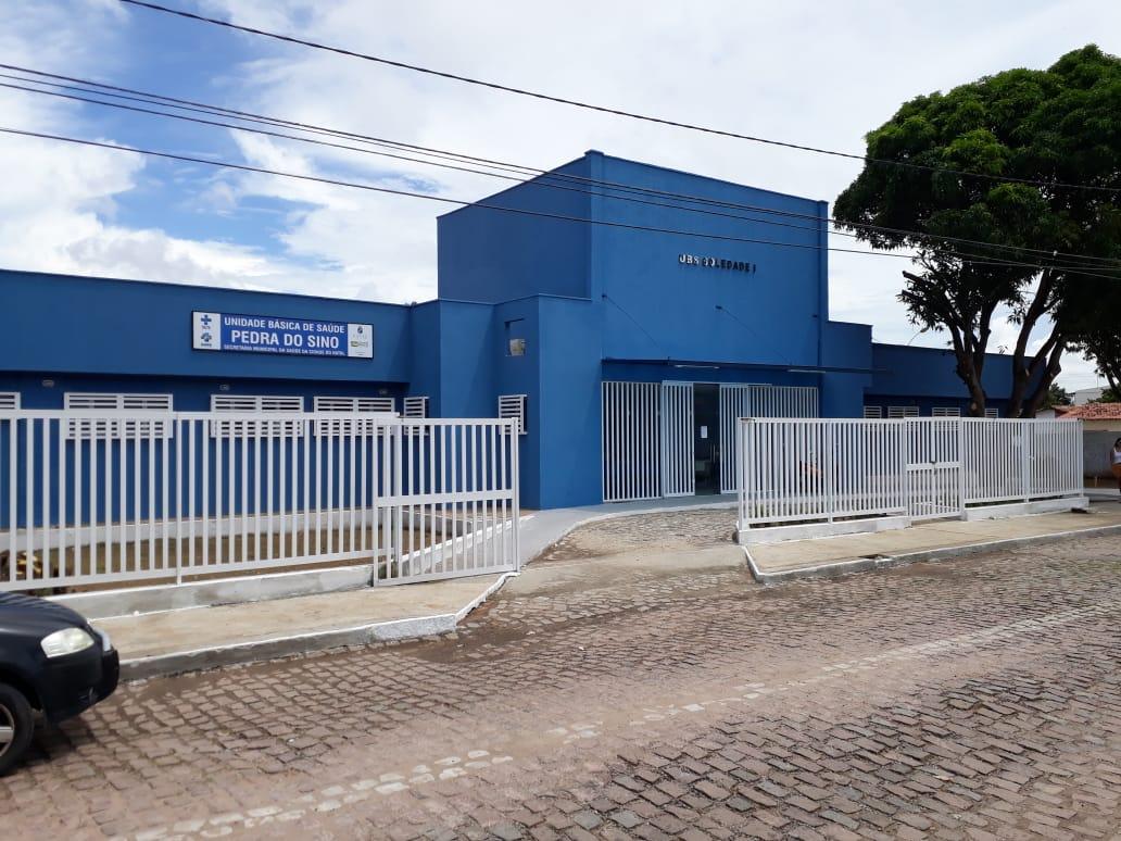 Prefeitura do Natal entrega nova Unidade Saúde orçada em mais de R 12 milhão