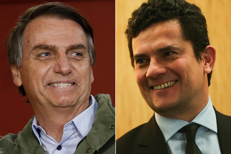 brasil moro bolsonaro